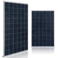Photovoltaic Polycrystalline Silicon Solar Panels 260W On - Grid Silicon Module  Manufactures