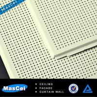 Wooden Perforated Acoustic Panel and Ceiling Tiles Mould Manufactures