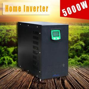 Prostar 5000w 96V DC to 220V AC Power Inverter AN5K