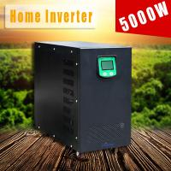 Quality Prostar 5000w 96V DC to 220V AC Power Inverter AN5K for sale