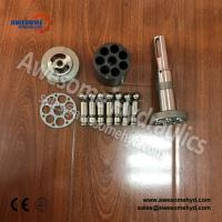 A2VK12 A2VK28 Hydraulic Pump Repair Parts , Rexroth Spare Parts ISO9001 Certification for sale