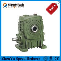 High Speed Industrial Helical Gear Reducers / Worm Reduction Gearboxes Manufactures
