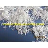 Gypsum Reinforce Material of Alkali Resistant Glass Fiber Chopped Strand Manufactures