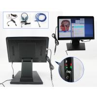 Touch Screen Health Test Machine 8D LRIS NLS With Biochemical Analysis System Manufactures