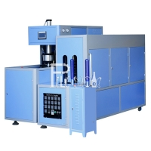 China One Blower 150BPH Plastic Bottle Making Machine on sale