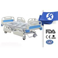 Medical Equipment Turnover Hospital Electric Beds For Paralyzed Patients Manufactures