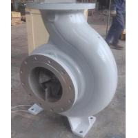 China Stainless steel APP type centrifugal pump and spare parts like casings, bearing housings, impellers etc. on sale