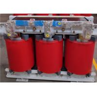 China Low Loss Cast Resin Dry Type Transformer With Anti Short Circuit 315KVA on sale