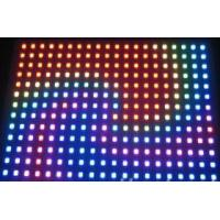 Flexible LED Display 32 x 22cm / Pitch 1.5cm Manufactures