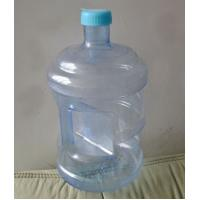 Plastic mineral 3 Gallon Water Bottle or buket with handles Manufactures