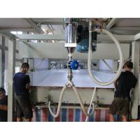 Polystyrene Foam Making Machine / Foam Plate Production Machine 380V 50HZ Manufactures