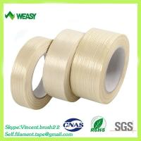 Buy cheap Premium Grade Filament Tape from wholesalers