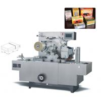 PLC Control Small Box Automatic Shrink Wrapping Machine 30-50 Bags/min BT-350C Manufactures