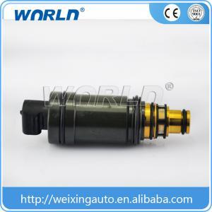 AUTO AC ELECTRIC CONTROL VALVE COMPRESSOR VALVE FOR HYUNDAI/Kia K5/Doowon Manufactures
