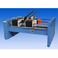 Stainless Steel Copper Rod / Pipe Chamfering Machine / Beveling Equipment Manufactures