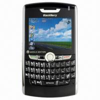 Professional repairing and refurbishing service for BlackBerry 8830 Manufactures