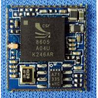 Quality BT4.0 CSR8605 based Bluetooth mono ROM module for sale