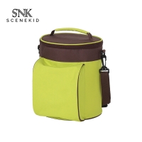 China Outdoor Lunch Insulated Shoulder Food Picnic Cooler Bag on sale