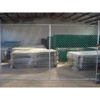 Temporary Wire Mesh Fence - 05 Manufactures