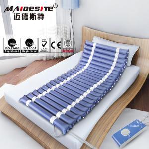 Microcomputer Control Anti Decubitus Air Mattress For Bedsores Medical PVC Material Manufactures