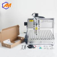 3040 small cnc wood design router mini wood carving milling cutting machine for sale Manufactures