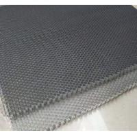 Fireproof Alu Honeycomb Panels , Aluminium Honeycomb Sheet Hotels Malls Manufactures