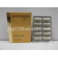Discount Cheap Wholesale Maxidus Herbal Medicine Manufactures