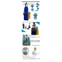 China Automatic Double Side PVC USB Making Machine In China on sale