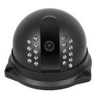 """h.264 IR Dome Wireless IP Cameras Waterproof , 1/3"""" Sony CCD 420TVL Manufactures"""