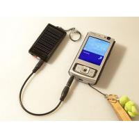 solar charger with led for mobile phone/laptops/PDA/MP3/MP4 Manufactures