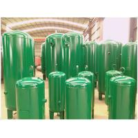 China Portable Rotary Stainless Steel Water Storage Tanks High Pressure Large Capacity on sale