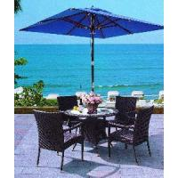 Patio Chair (YE-6133#) Manufactures