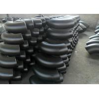 ASTM A234 WP5 / WP9 But Weld Fittings , ELBOW  TEE  ASTM A234 WP11 / WP12 / WP22 / WP91 Manufactures