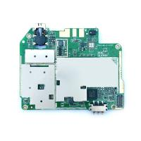 China FR4 Turnkey PCB Assembly Printed Circuit Board Android Smart Electronic Products on sale