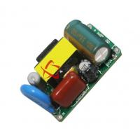 Buy cheap BIS Certificated Led Power Supply 2KV Surge 100~230mA 6~18W Long Service Life from wholesalers