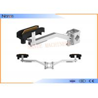 Current Collector Crane Bus Bar Monorail Systems Corrosion Resistance Manufactures