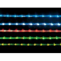 China 2 wires LED rope light, round, 13mm, 36L/M,  1M/cut, 230V, CE, RoHs, on sale