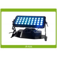 High Quality 36X8W LED Wall Painter Outdoor 4in1 IP65 Outdoor Manufactures