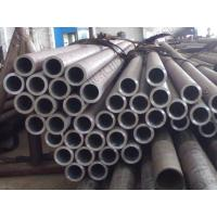 Chemical BKS BKW Carbon Steel Seamless Tubes For Petroleum DIN 17175 19Mn5 15Mo3