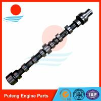 Nissan replacement TD27 camshaft 13001-40W00 for forklift Manufactures