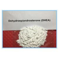Dehydroisoandrosterone DHEA Muscle Gaining 99% Purity Strong Effect 53-43-0 Manufactures