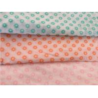 China Spunlaced viscose and polyester nonwoven fabric on sale