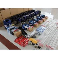 Commercial Airless Paint Sprayer Gun For Varnish PT5500A 2.51L /Min Latex Paint Sprayer Manufactures