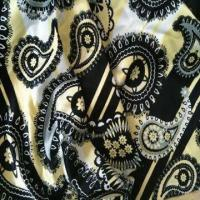 China 270 to 315cm Polyester Full-dull Satin Fabric, Used for Garments/Dresses/Underwear on sale