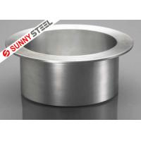 China Stainless stub end on sale