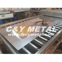 China 304 stainless steel elevator's cabin CY-9014A on sale