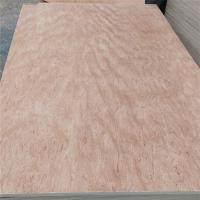 25mm Bintangor Commercial Grade Plywood E1 Glue Poplar Core For Exterior Decoration Manufactures