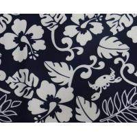 China Peach twill polyester printing fabrics on sale