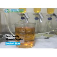 China Injectable Trenbolone Steroid Trenbolone Enanthate 200mg/Ml For Bodybuilder on sale