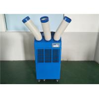 Professional 22000BTU Temp Air Conditioning / Spot Cooling Systems No Installation Manufactures